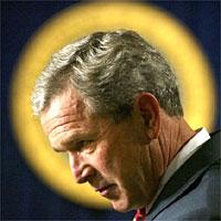 Bush II el Republicano