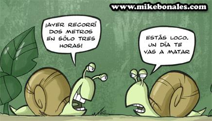 Los caracoles murcianos